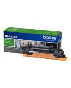 BROTHER Black high yield toner TN247BK