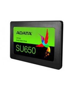 ADATA SU650 120GB 2.5inch SATA3 3D SSD