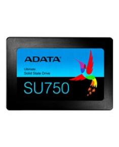 ADATA SU750 1TB 3D SSD 2.5in SATA3 550