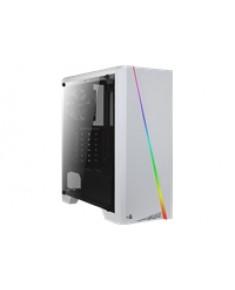 AEROCOOL AEROPGSCYLON-WH PC case ATX wit