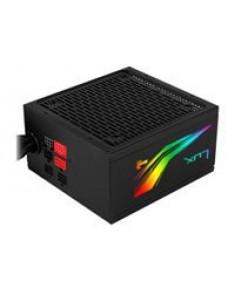 AEROCOOL AEROPGSLUXRGB-550 PSU ATX AeroC