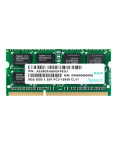 APACER DV.08G2K.KAM Apacer DDR3 8GB 1600