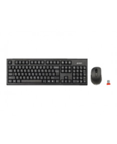A4-TECH A4TKLA41220 Keyboard+mause A4Tec
