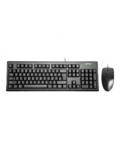 A4-TECH A4TKLA43774 Keyboard+mouse A4-Te
