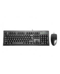A4-TECH A4TKLA43774 Keyboard+mouse A4-Te
