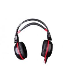 A4-TECH A4TSLU45541 A4-Tech Headset Bloo