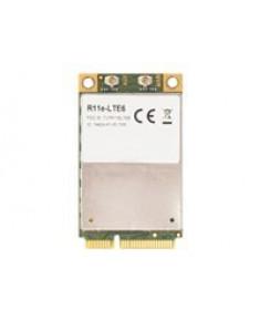 MIKROTIK R11e-LTE6 2G 3G 4G LTE miniPCIe