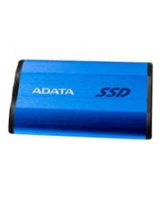 ADATA external SSD SE800 512GB blue