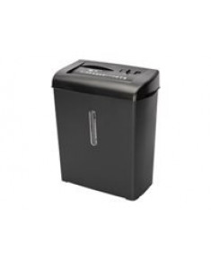 DIGITUS Paper Shredder X7 with CD Slot