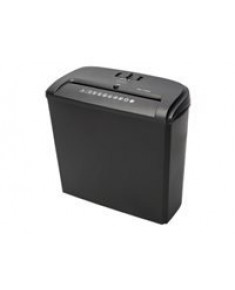 DIGITUS Paper Shredder X5 w/o CD Slot