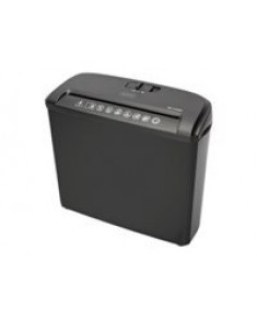 DIGITUS Paper Shredder S5 w/o CD Slot