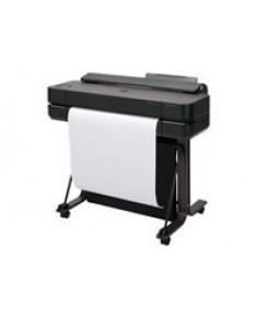 HP DesignJet T650 24-in Printer