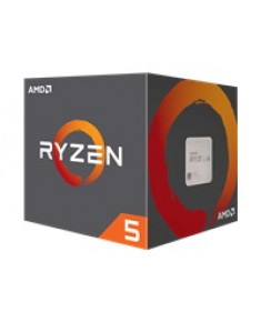 AMD Ryzen 5 1600 6C/12T 3.2Ghz 65W AM4