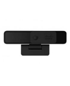 CISCO Webex Desk Camera Carbon Black