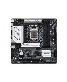 ASROCK B560M PRO4 LGA1200 DDR4 6xSATA