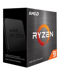 AMD CPU Desktop Ryzen 9 16C/32T 5950X (3.4/4.9GHz Max Boost,72MB,105W,AM4) box
