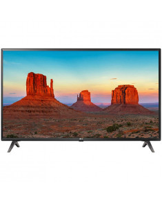 LG 49UK6200PLA ULTRA HD SMART TV Wi-Fi 2018