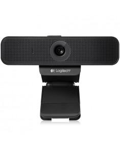 LOGITECH C925e Webcam - HOMEPLUG - EMEA - C925E