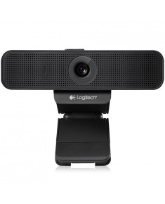 LOGITECH C925e Webcam - HOMEPLUG - EMEA - C925E