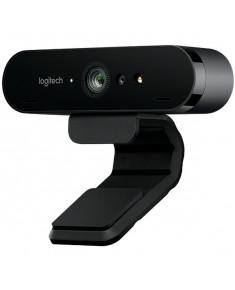 LOGITECH BRIO 4K HD WEBCAM - EMEA