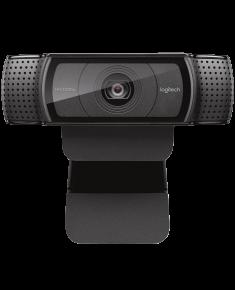 LOGITECH C920e HD 1080p Webcam-BLK-USB-WW