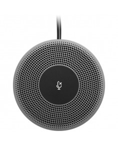LOGITECH EXPANSION MICROPHONE for MEETUP camera - WW