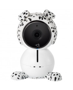 Arlo Baby Puppy Character - Smart HD Baby Monitoring Camera