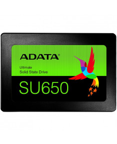 ADATA SU650SS 240GB Black Retail