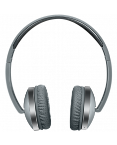 CANYON BTH-2 Wireless Foldable Headset, Bluetooth 4.2, Dark gray, cable length 0.16m, 175*70*175mm, 0.149kg