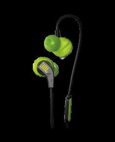 - Fliphook- Never hurt. Never fall out.- Sweatproof- Hands-free calls + Vibration Alerts- Magnetic Buds