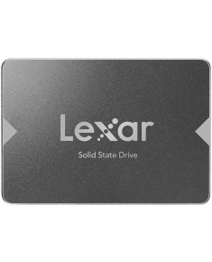 240GB Lexar NQ100 2.5'' SATA (6Gb/s) Solid-State Drive, up to 550MB/s Read and 450 MB/s write EAN: 843367122790