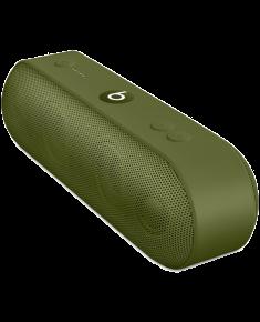 Beats Pill+ Speaker - Neighborhood Collection - Turf Green, A1680