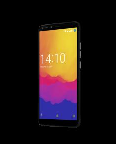 "Prestigio, Grace B7 LTE, PSP7572DUO, Dual SIM, 5.7"",HD (1440*720), IPS, 2.5D,Android 7.0 Nougat, Quad-Core 1.3GHz, 2GB RAM+16Gb eMMC, 5.0MP front+13.0MP AF rear camera with flash light, 3000 mAh battery, Fingerprint, fast charge, Black"