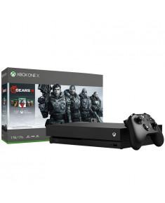 Microsoft Xbox One S 1TB Gears 5 Bundle EU