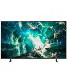 55'' ULTRA HD 4K LED TELEVIZORS, SAMSUNG