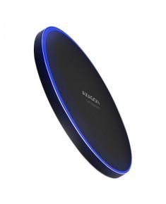 AXAGON WDC-P10T thin Wireless Fast Charging Pad, Qi 5/7.5/10W, micro USB