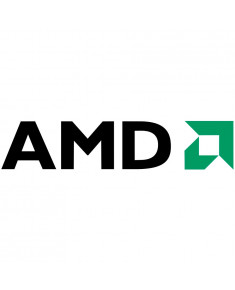 AMD CPU Desktop 2C/4T Athlon 240GE (3.5GHz,5MB,35W,AM4) box, with Radeon Vega Graphics