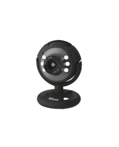 CAMERA WEBCAM USB2 VGA/SPOTLIGHT 16429 TRUST
