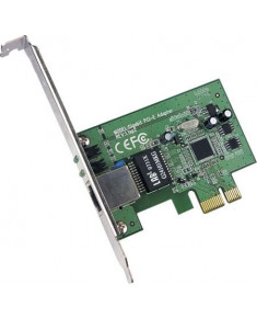 NET CARD PCIE 1GB/TG-3468 TP-LINK