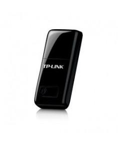 WRL ADAPTER 300MBPS USB MINI/TL-WN823N TP-LINK