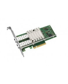 NET CARD PCIE 10GB DUAL PORT/X520-DA2 E10G42BTDABLK INTEL