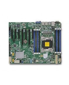 SERVER MB C612 S2011 ATX/MBD-X10SRL-F-O SUPERMICRO