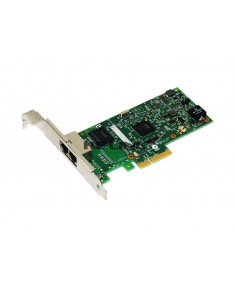 NET CARD PCIE 1GB DUAL PORT/I350T2V2BLK 936714 INTEL