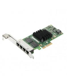 NET CARD PCIE 1GB QUAD PORT/I350T4V2BLK 936716 INTEL