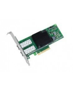 NET CARD PCIE 10GB DUAL PORT/X710-DA2 X710DA2BLK INTEL