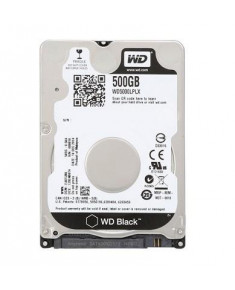"HDD SATA2.5"" 500GB 7200RPM/32MB WD5000LPLX WDC"