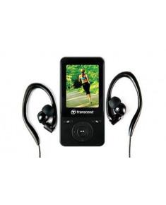 MP3 PLAYER 8GB BLACK/TS8GMP710K TRANSCEND