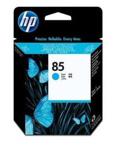 PRINTER ACC PRINTHEAD 85//CYAN C9420A HP