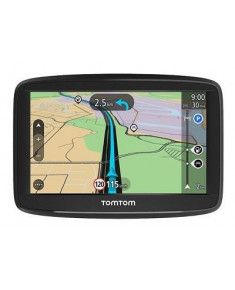 """CAR GPS NAVIGATION SYS 4.3""""/START 42 1AA4.002.02 TOMTOM"""
