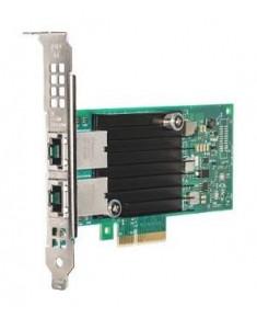 NET CARD PCIE 10GB DUAL PORT/X550-T2 X550T2BLK INTEL